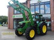 Traktor typu John Deere 6100 RC, Gebrauchtmaschine v Ahaus