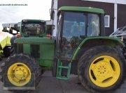 Traktor typu John Deere 6100, Gebrauchtmaschine v Bremen