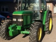 Traktor typu John Deere 6100, Gebrauchtmaschine v Ederveen