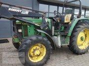 Traktor des Typs John Deere 6100, Gebrauchtmaschine in Borken