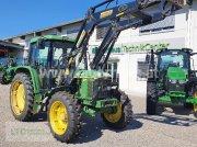 Traktor des Typs John Deere 6100, Gebrauchtmaschine in Korneuburg