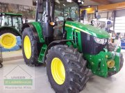 Traktor des Typs John Deere 6100M Select+, Vorführmaschine in Bergland