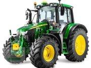 Traktor des Typs John Deere 6100M, Neumaschine in Hartberg