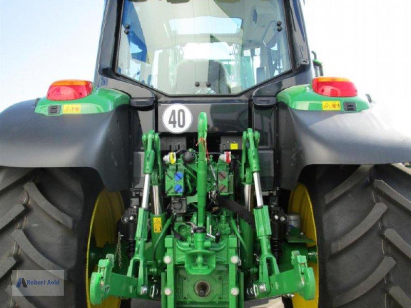 Traktor a típus John Deere 6100M, Neumaschine ekkor: Wölferheim (Kép 5)