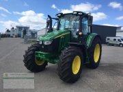 Traktor typu John Deere 6100M, Neumaschine v Kanzach