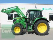 Traktor typu John Deere 6105 M, Gebrauchtmaschine w Straubing