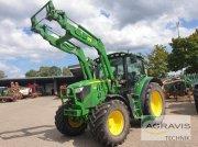 Traktor des Typs John Deere 6105 R, Gebrauchtmaschine in Schneverdingen