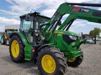 John Deere 6105 R Traktor