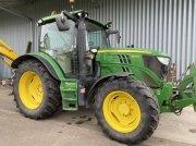 Traktor typu John Deere 6105 R, Gebrauchtmaschine w SAVIGNEUX