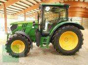 Traktor a típus John Deere 6105 R, Gebrauchtmaschine ekkor: Mindelheim