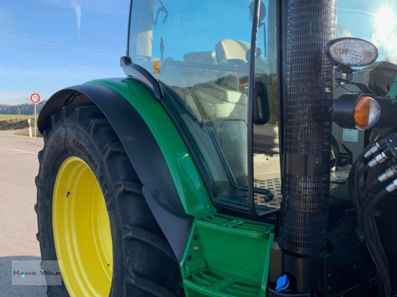 Traktor des Typs John Deere 6105 R, Gebrauchtmaschine in Eching (Bild 5)