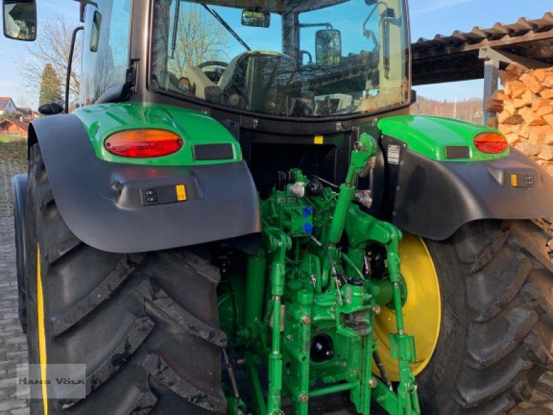 Traktor des Typs John Deere 6105 R, Gebrauchtmaschine in Eching (Bild 9)