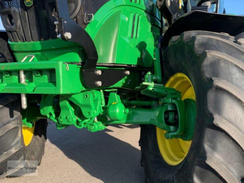 Traktor des Typs John Deere 6105 R, Gebrauchtmaschine in Eching (Bild 13)