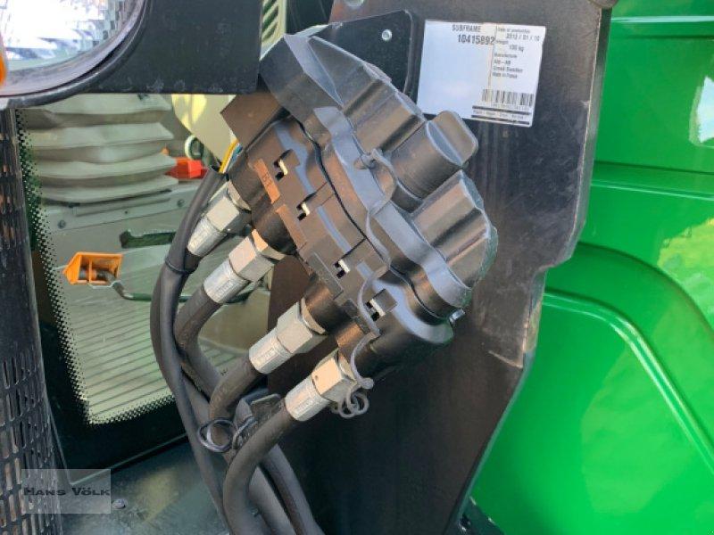 Traktor des Typs John Deere 6105 R, Gebrauchtmaschine in Eching (Bild 14)