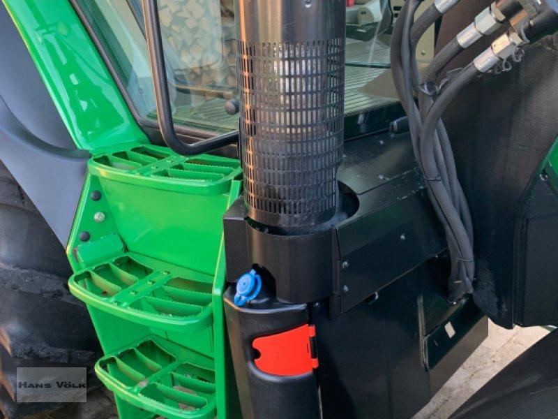 Traktor des Typs John Deere 6105 R, Gebrauchtmaschine in Eching (Bild 16)