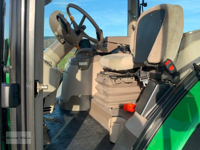 Traktor des Typs John Deere 6105 R, Gebrauchtmaschine in Eching (Bild 18)