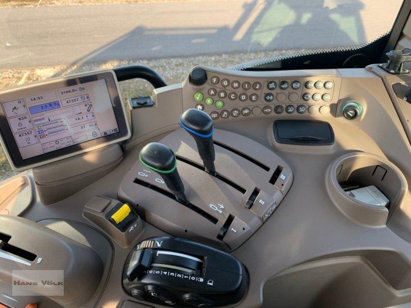 Traktor des Typs John Deere 6105 R, Gebrauchtmaschine in Eching (Bild 20)