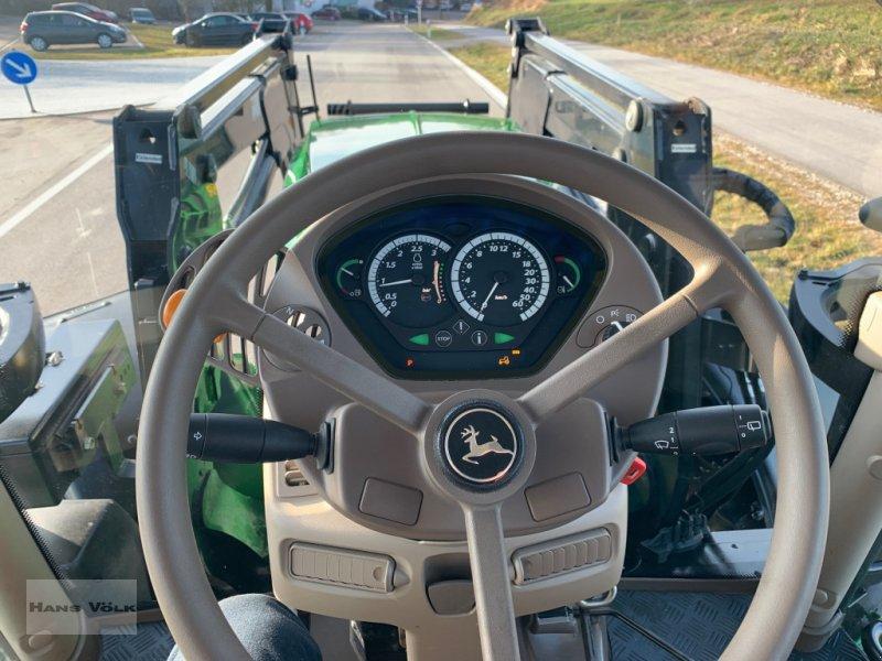 Traktor des Typs John Deere 6105 R, Gebrauchtmaschine in Eching (Bild 23)