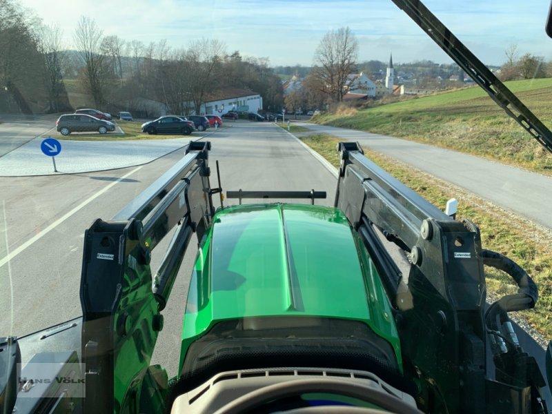 Traktor des Typs John Deere 6105 R, Gebrauchtmaschine in Eching (Bild 24)