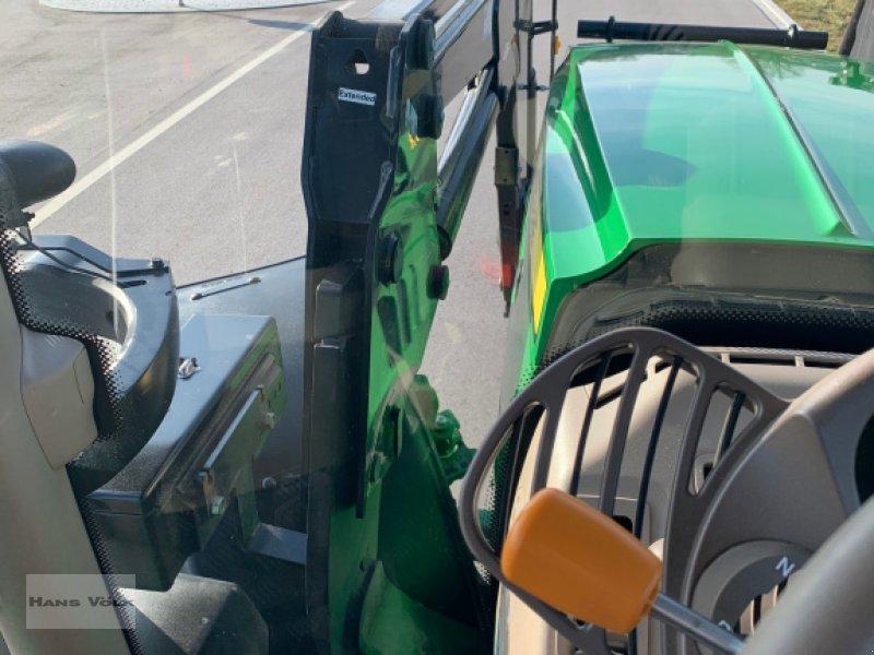 Traktor des Typs John Deere 6105 R, Gebrauchtmaschine in Eching (Bild 25)