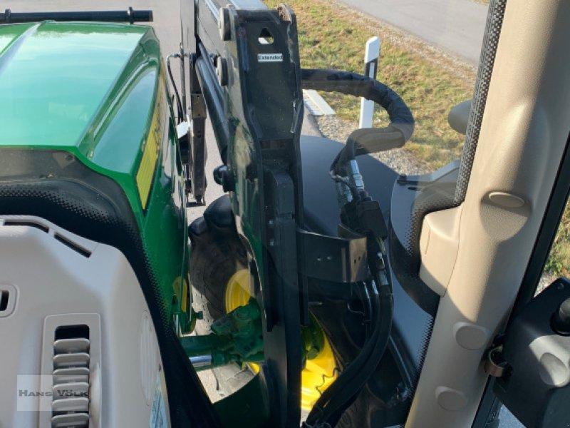 Traktor des Typs John Deere 6105 R, Gebrauchtmaschine in Eching (Bild 26)