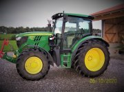 Traktor des Typs John Deere 6105 R, Gebrauchtmaschine in Murnau