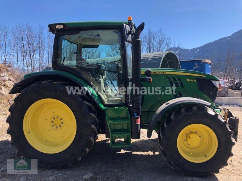 Traktor des Typs John Deere 6105 R, Gebrauchtmaschine in Klagenfurt (Bild 1)