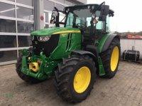 John Deere 6105 RC CommandQuad Plus Eco Traktor