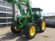Traktor typu John Deere 6105 RC CommandQuad Plus Eco, Gebrauchtmaschine w Eggenfelden