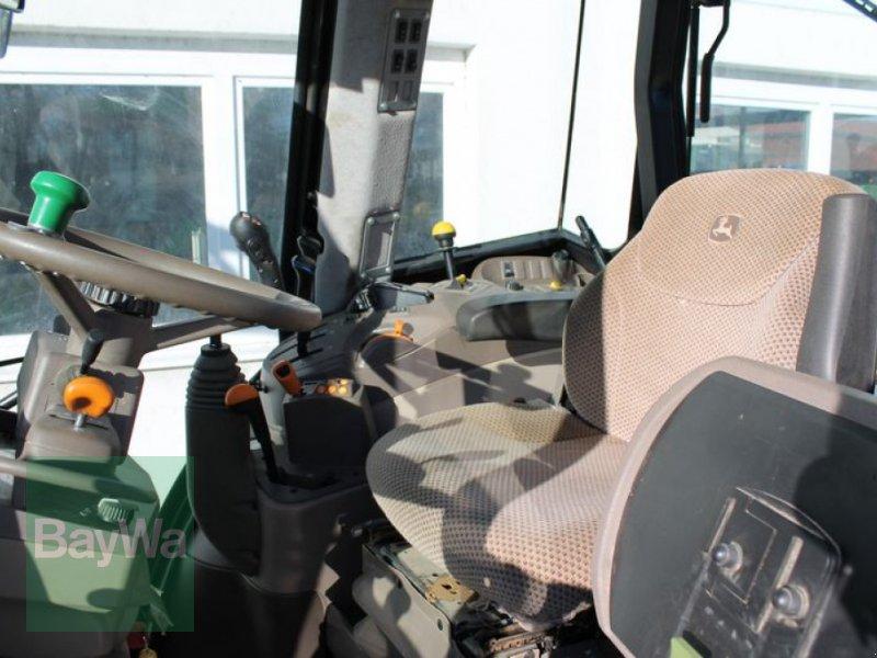 Traktor des Typs John Deere 6105 RC, Gebrauchtmaschine in Straubing (Bild 9)