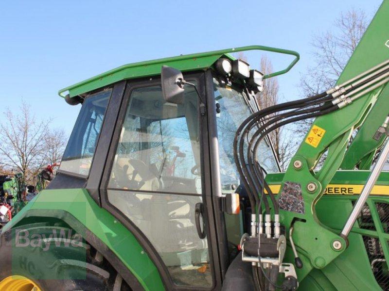 Traktor des Typs John Deere 6105 RC, Gebrauchtmaschine in Straubing (Bild 6)