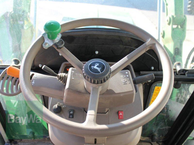 Traktor des Typs John Deere 6105 RC, Gebrauchtmaschine in Straubing (Bild 11)