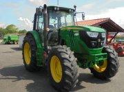 Traktor typu John Deere 6105M, Gebrauchtmaschine w SAINT PALAIS