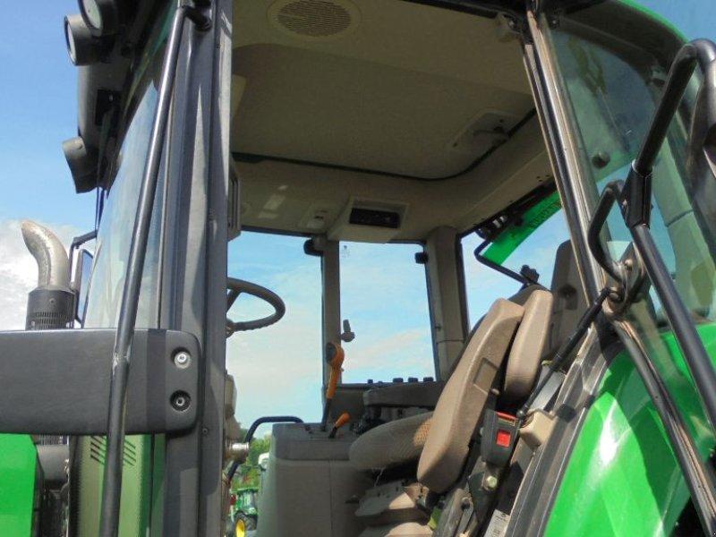 Traktor del tipo John Deere 6105M, Gebrauchtmaschine en Logroño la Rioja (Imagen 2)