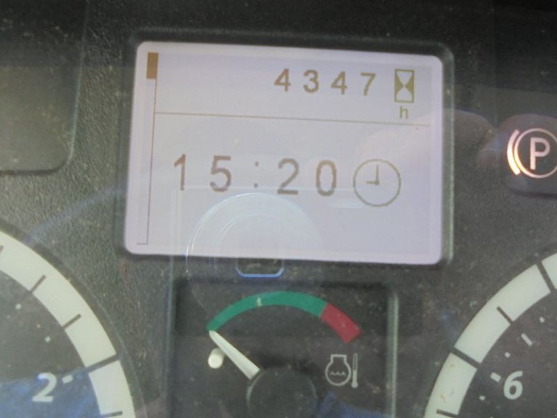 Traktor del tipo John Deere 6105M, Gebrauchtmaschine en Logroño la Rioja (Imagen 5)
