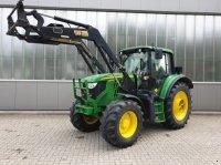 John Deere 6105M Traktor