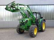 Traktor typu John Deere 6105M, Gebrauchtmaschine w Sittensen