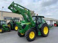 John Deere 6105MC Traktor