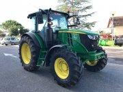 Traktor des Typs John Deere 6105MC, Gebrauchtmaschine in VILLENEUVE DE RIVIER