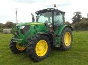 Traktor typu John Deere 6105R PQ+, Gebrauchtmaschine w NOYANT