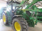 Traktor des Typs John Deere 6105R Premium AP, Gebrauchtmaschine in Bad Wildungen-Wega