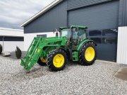 Traktor des Typs John Deere 6105R Premium TLS med Frontlæsser, Gebrauchtmaschine in Thorsø