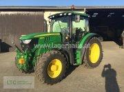 Traktor a típus John Deere 6105R PRIVATVK, Gebrauchtmaschine ekkor: Korneuburg