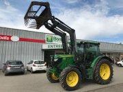 Traktor typu John Deere 6105R, Gebrauchtmaschine v RENAGE
