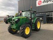 Traktor des Typs John Deere 6105R, Gebrauchtmaschine in MONDAVEZAN
