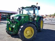 Traktor typu John Deere 6105R, Gebrauchtmaschine w Gueret