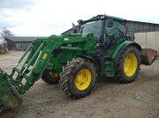 Traktor des Typs John Deere 6105R, Gebrauchtmaschine in Gueret