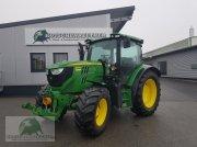 Traktor типа John Deere 6105R, Gebrauchtmaschine в Plauen