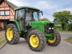 Traktor des Typs John Deere 6110, Druckluft, 40 Km/h в Willstätt