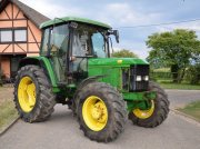 John Deere 6110, Druckluft, 40 Km/h Traktor